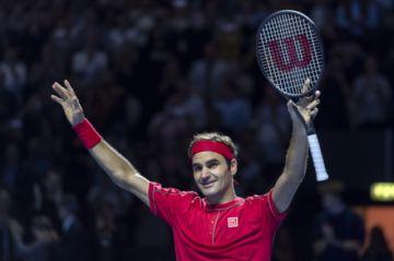 Federer no participará en el Masters de París