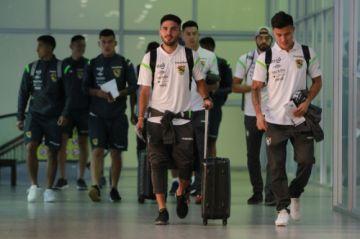 La selección Sub-23 jugará un amistoso contra Perú