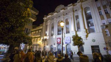 Películas de 10 países están en festival cine iberoamericano
