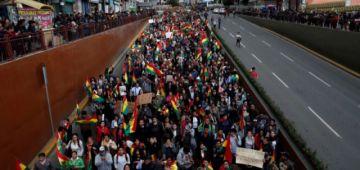 Más de 15 ONG's exigen segunda vuelta electoral