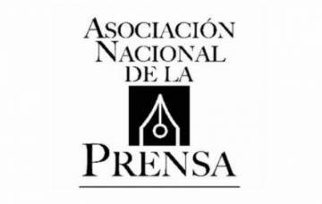 LA ASOCIACIÓN NACIONAL DE LA PRENSA POR LA PAZ Y LA DEMOCRACIA