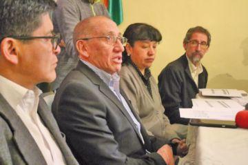 Comunidad Ciudadana impugna el cómputo  de votos  en Potosí