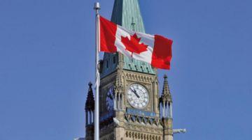 Canadá: no es posible aceptar el resultado electoral de Bolivia