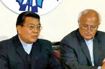 Los obispos de la Iglesia piden diálago sincero, humilde y transparente