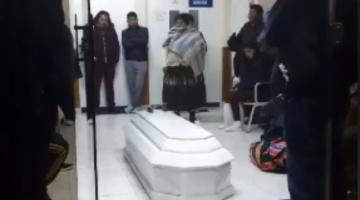 Muere la adolescente de 17 años, víctima de brutal violación grupal en Oruro