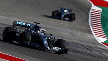 Hamilton saldrá en busca del título