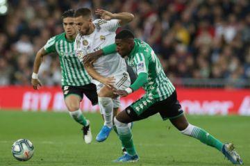 Real Madrid deja escapar la oportunidad de recuperar el liderato de LaLiga Santander