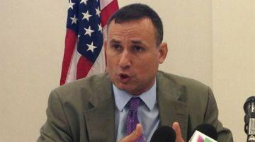 Opositor cubano Ferrer cumple un mes detenido en paradero desconocido