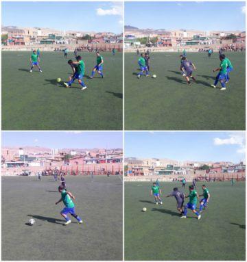 Icap golea a Loa Pioneros en el torneo de la Mutual