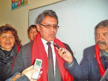 Convocan a elaborar una ley del litio para Potosí