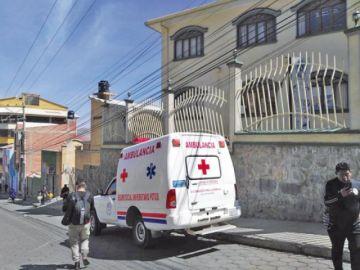 Piden tolerancia con ambulancias para trasladar a pacientes en la ciudad