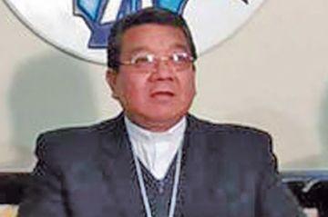 Iglesia busca acercamiento de las partes en conflicto electoral