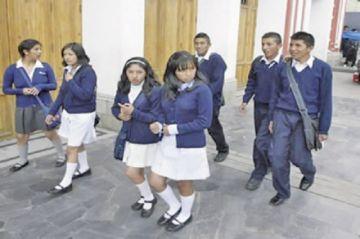 Recalendarización: el 23 de diciembre concluyen las clases en Potosí