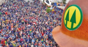 Cooperativas plantean liderar caravana a la ciudad de La Paz