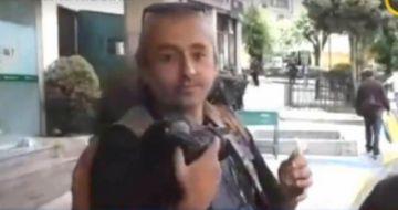 Fotoperiodista es conducido a la Felcc; le exigieron revelar información de un colega