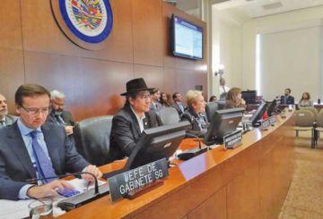 Gobierno anticipa que informe de la auditoría se conocerá el miércoles 13