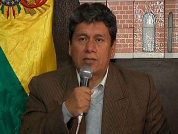 Confirmado: Renunció el Alcalde de Sucre