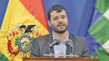 Gobierno: usan excusa de la carta a Evo para desestabilizar