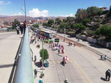 URGENTE: Fedecomin anuncia marcha de mineros a La Paz