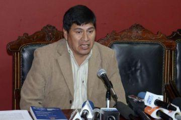 Gobernador y alcalde dimiten ante el pueblo potosino
