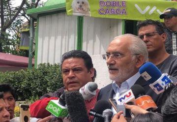 Mesa plantea gran acuerdo electoral sin Evo ni Álvaro como candidatos