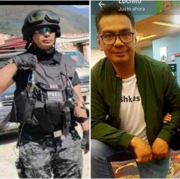 Muere comandante de la UTOP y le rinden homenaje