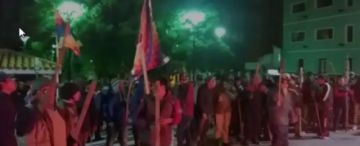 Reportan bloqueo en el camino Potosí – Sucre