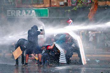 Chile: El Gobierno abre las puertas a una Constituyente