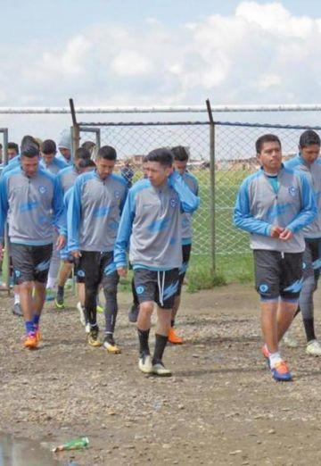 San José ingresa en paro por sueldos atrasados