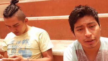 Personas varadas de Sucre se alojan en Potosí