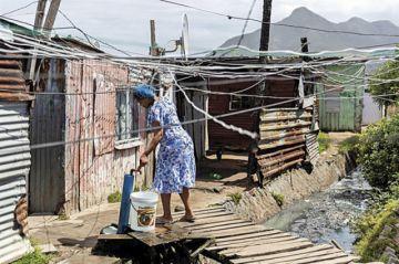 Tornado en Sudáfrica deja cinco muertos