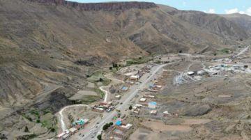 Hay vigilancia aérea sobre los cerros circundantes a Potosí