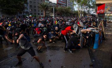 Chile en ruta hacia nueva Constitución, por la paz y por otro modelo de país