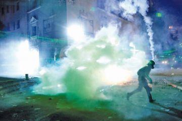 Pacto por nueva Constitución chilena no sofoca las protestas