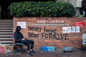 Revelan represión china en contra de musulmanes
