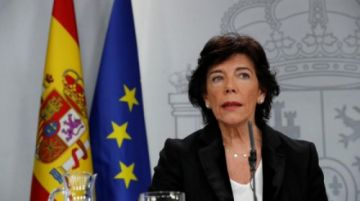 """España apoya una """"investigación independiente"""" de las muertes en Cochabamba"""