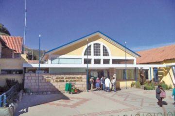 El hospital Bracamonte regulariza la atención en sus especialidades