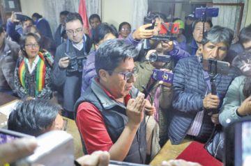El nuevo alcalde electo anuncia la reestructuración de los cargos