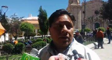 Cervantes espera ser convocado a reunión con el nuevo alcalde López