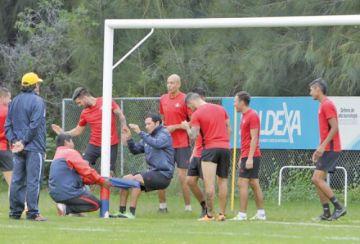 Wilstermann pedirá el título en caso de suspensión definitiva del Clausura