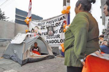 Revelan millonarios aportes a la campaña de Keiko Fujimori