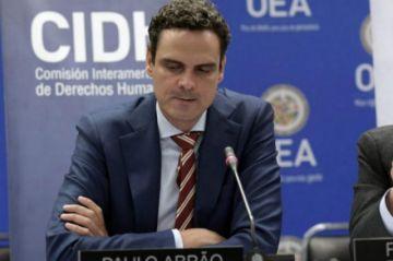 """Las CIDH enviará una comisión a Bolivia para """"observar la situación de derechos humanos en el país"""""""
