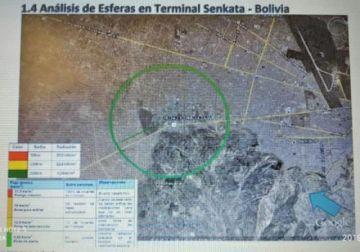 Explosión en Senkata pudo causar una catástrofe de proporciones
