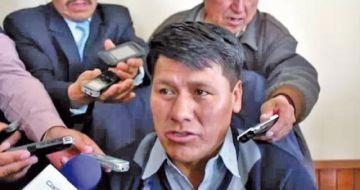 Presidente de la Asamblea afirma que buscará coordinación institucional