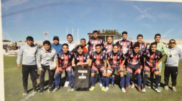 San Lorenzo espera mermado a Real Tomayapo