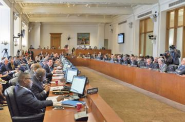 OEA discutirá resolución para que Bolivia llame a elecciones