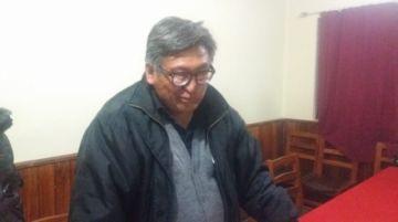 Comcipo decide marcha de protesta para el martes
