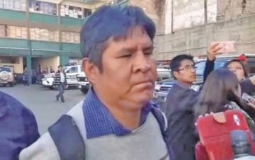 """Aprehenden a un falso médico acusado de hacer """"show"""" en Senkata"""