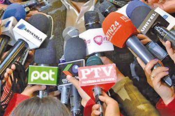 ANP reporta que tres periodistas  fueron agredidos