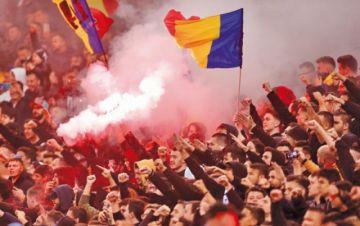 UEFA abre investigación por caso de racismo en Rumanía-Suecia